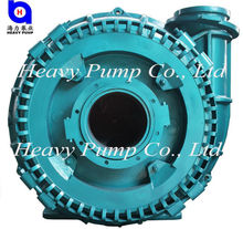 river sand suction dredge pump with durable use