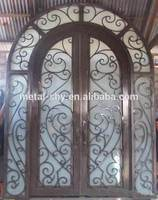 lowes interior iron decoration doors