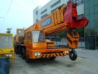 Kato 45 ton crane, used crane KOTA KG51T ,japan cheap truck crane