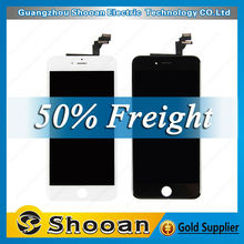 original oem lcd screen assembly for iphone 6 plus