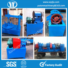 20 Yeas Experience Used Waste Tires Recycling Machinery