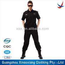 Fashion Security Uniform/ Security Shirt/ Guard Security Uniform
