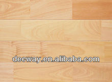 Chinese Cherry Finger-Jointed wood flooring