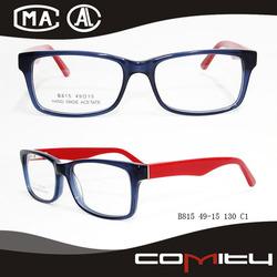 Fashion design best style eye glasses optical frames