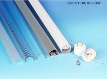 sensitive LED microwave sensor tube t8/distance sensor t8 led tube/motion sensor led tube t8