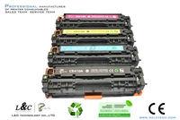 Compatible Color Toner Cartridge for HP 410 use for HP Laserjet Enterprise 300