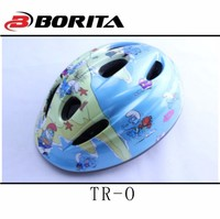children 6 vents open pads tape on helmet cycling