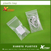 accessories plastic bags/portable zip lock bags