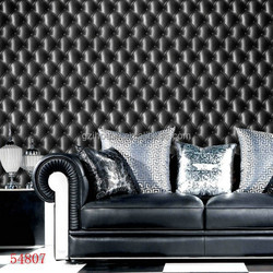 guangzhou top grade designs 3d wallpapers for home