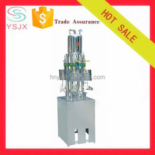 Easy use carbonated soft drink filling machine