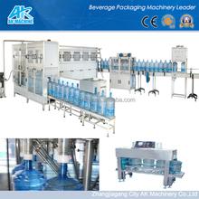 Best Company 5 Gallon Water Filling Machine