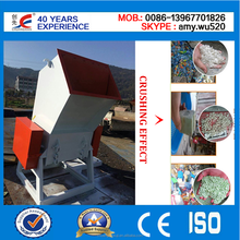 Factory manufacture PVC/PET/ABS/HDPE/HIPS plastic pulverizer