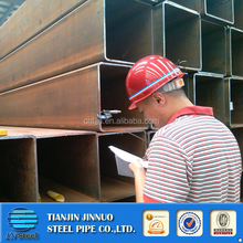 big diameter square/rectangular steel tube/hollow section for construction