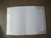 school design wholesale pp pvc pet book cover,clear plastic a4 psd book cover design
