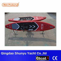 Hot sales cheap Yoga inflatable SUP stand up paddle board