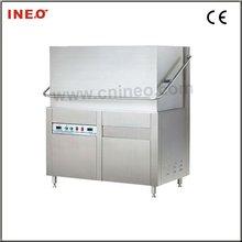 el restaurante automática industrial y comercial de lavaplatos