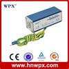 Aluminum alloy Easy install Type3 110V phone line lighting arrester
