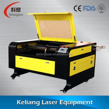 Chinese supply of cheap 50W laser cutting machine price