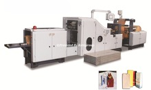 Good quality High Speed Paper Bag Production Line