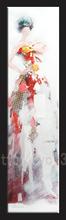 المرأة وحة زيتية لوحة زيتية صور الجنس الساخن