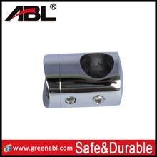ABLinox fashion stainless steel bracket bar holder /bar stools