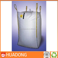 2015 cheapest fibc bag,recycled fibc,China factory quality PP woven 1 ton bulk bag for industrial and agriculture use