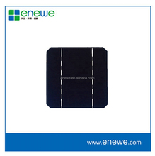 high efficiency A grade solar cells for panels