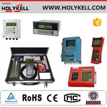 China supplier lcd displayer ultrasonic flow meter and flow meter water