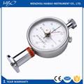 マイクロcrosspointer岸- ao- 2硬さ試験機、 岸デュロメーター用加硫ゴム及び熱可塑性ゴムの高硬度