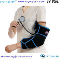 Elbow Brace Support Neoprene Sleeve Compression Pain Relief