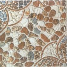 Nuevo diseño de inyección de tinta digital 400 x 400 ceramic exterior azulejo de piso
