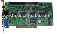 Kodicom 4400 4-16ch DVR card, Kodicom Video Plata, Kodicom 4400 8800 Alarm Card