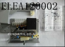 Elevator TUA-1 Left Open Universal LeftCar Lock