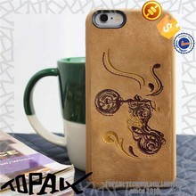 Funky mobile phone case for mobile phone accessory for iphone 6