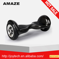 2015 most fashionable smart drifting electric balance scooter AMAZE F6 10 inch balance scooter