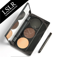 Best Beauty Product 4 Shades Colorful Shimmer Waterproof Eyebrow Powder