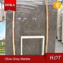Imported Turkey Marble Olive Grey