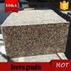 Wholesale Thin Granite Slab Price of Brown Granite Absolute