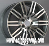High quality car wheel rims for sale