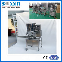 Automatic hamburger patty forming machine /Burger patty machine