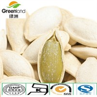 Pumpkin seeds plant extract