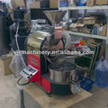 Máquina de tostar café 1kg resistente/ Tostadora de café para el hogar