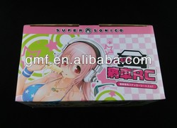 2013 newest hot selling mini Toyota rc car