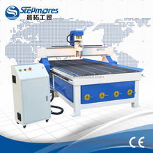 Multifunction woodworking machine timber cnc router 1325