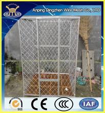 Supply Indoor&Outdoor Metal Dog Fence in Stock