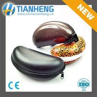 Tianheng sunglasses ZIP sunglasses case EVA case light and hard enough 2015 NEW!