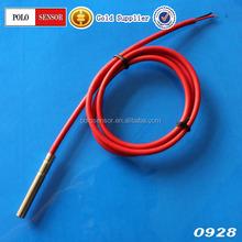 12V DC replay temperature sensor analog output