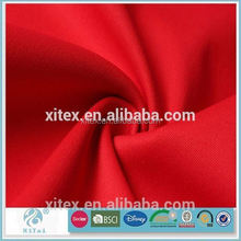 polyester spandex knit jacquard fabric industry