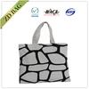 hot sale promotional plain white cotton canvas tote bag