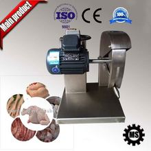 hot sell chicken cutting machine price